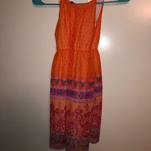 Adorable EUC Youngland dress- sz 6